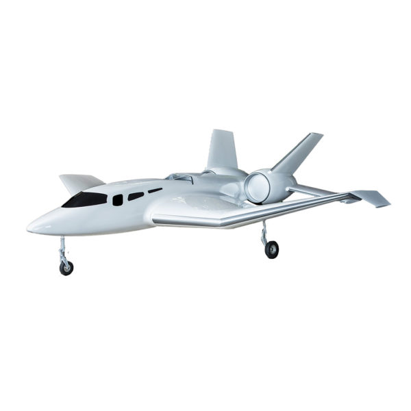 Pegasus Universal Aerospace Share