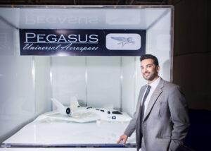 Pegasus-9