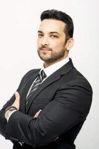 Dr Reza