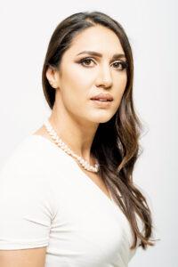 Nasrin Ebrahim
